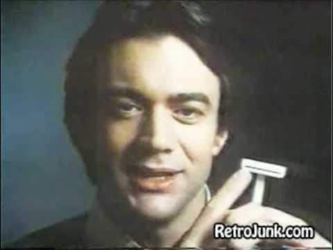 BIC razor commercial
