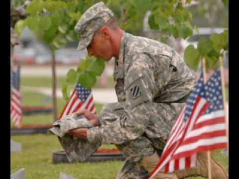 The Pledge of Allegiance - One Nation Under God