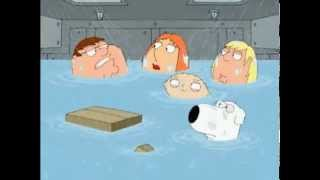 """Peter: """"I did not care for the Godfather."""" - Funny Scene! [Family Guy]"""