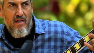 Howe Gelb - Every Now And Then (Live @Pickathon on KEXP)