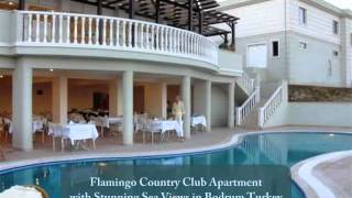 Flamingo Country Club Bodrum Turkey