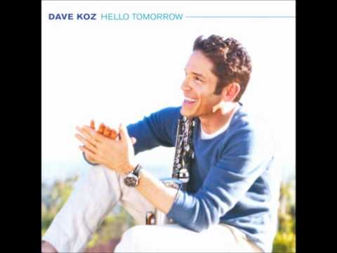 Dave Koz - Anythings possible (HD)