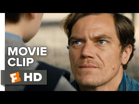 Midnight Special Movie CLIP - The Deal (2016) - Michael Shannon, Adam Driver Movie HD