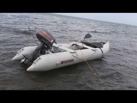 saturn boat