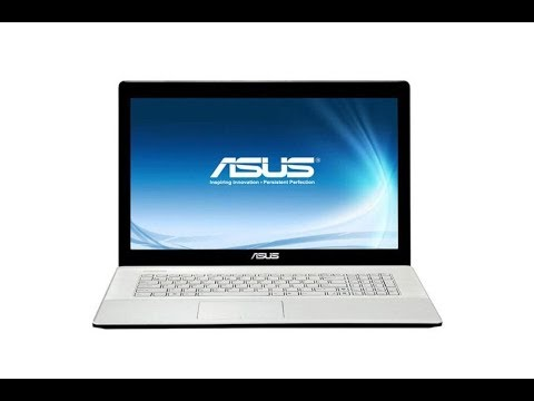 ASUS X75VCP Wireless Radio Control Driver Windows 7