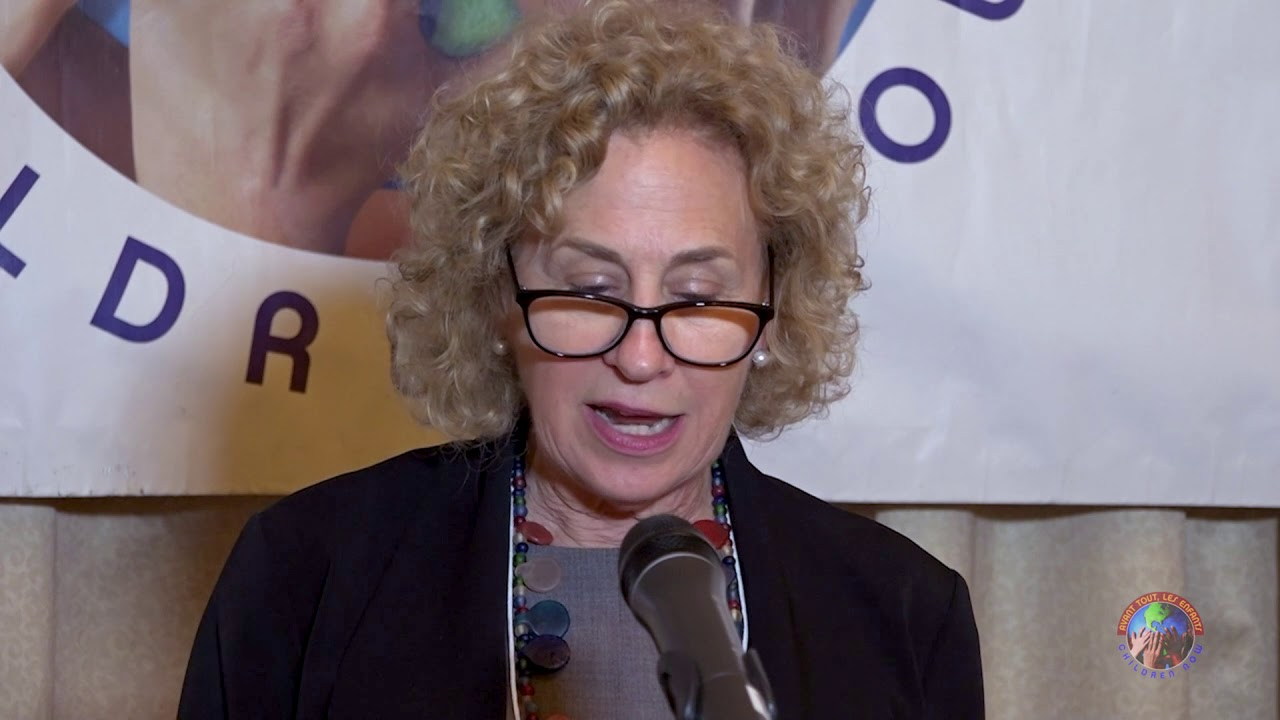 Intimate Partner Violence with Robin M. Deutsch, Ph.D., ABPP