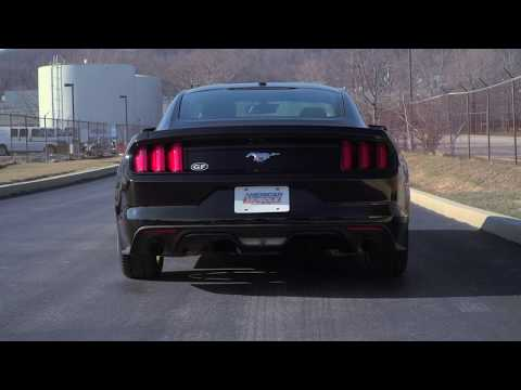 3 Mods + 113 HP Gains- 2015 Mustang EcoBoost