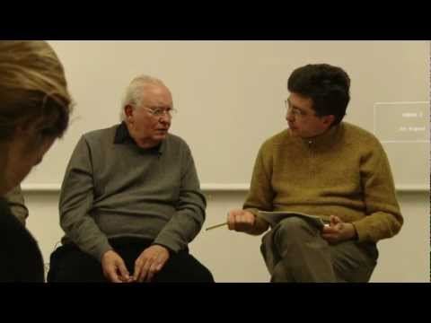ENACTING POPULISM - A conversation with Ernesto Laclau and Davide Tarizzo. Part 2