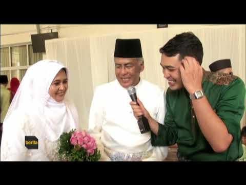 Datuk Jalaluddin kembali bergelar suami pada usia 63
