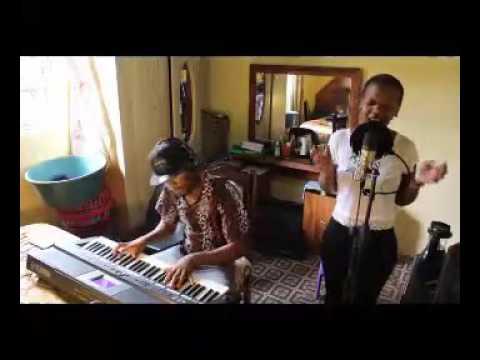 Inyembezi by Thandos Malgas