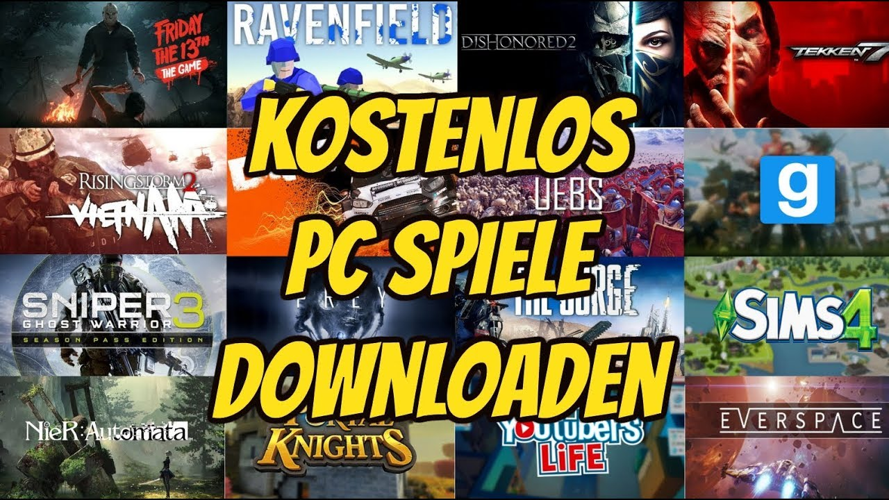 Rollenspiele Kostenlos Downloaden Vollversion Deutsch Pc