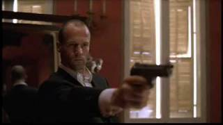 """The Transporter (2002)"" Theatrical Trailer"