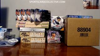 Sports Card Collective Live Stream