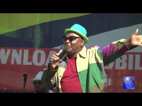 G.B.T.V. CultureShare ARCHIVES 2018: KING SOUL