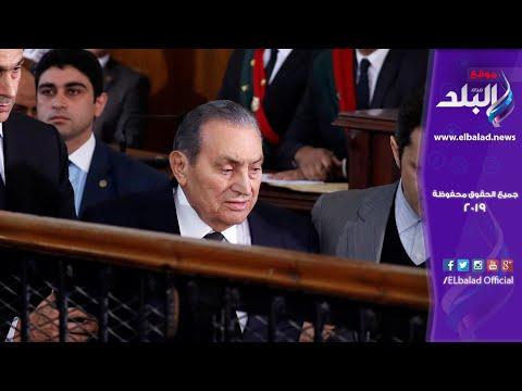 صدى البلد   المحكمة تطلب مقعدًا لمبارك مراعاة لتقدمه في السن