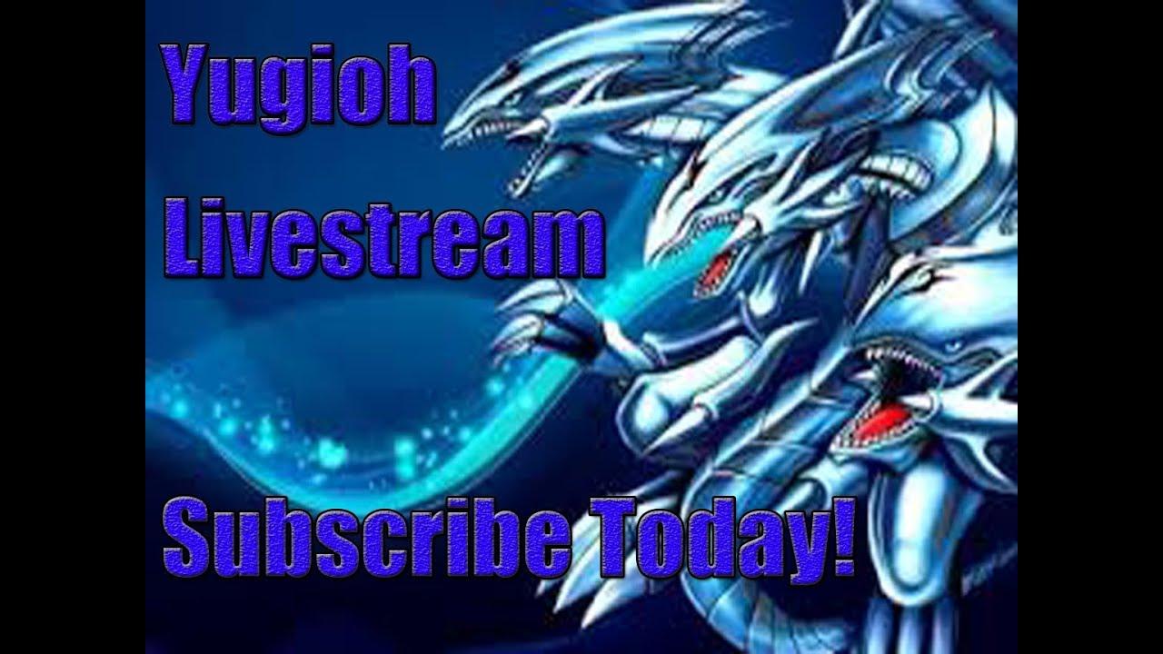 Yugioh Online Stream