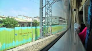 [HD] Ride the Taiwan TRA T.C. Ltd. Exp. DR3100 DMU Train no. 311 (Kaohsiung to Taitung)