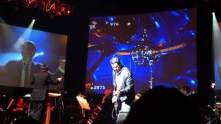 Video Games Live Winnipeg 2012 - Earthworm Jim