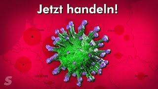 Coronavirus: Warum wir jetzt handeln müssen