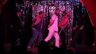 Boy Band - underCURRENT Seriously Camp Cabaret