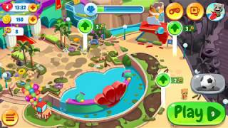 Talking Tom Pool Kids Cartoons | Baby Tv Shows - Educational Video for Children