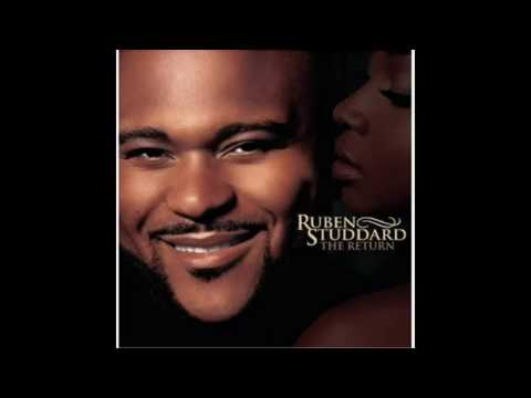 Ruben Studdard - Change Me