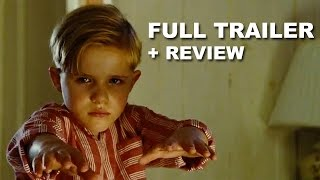 Little Boy 2015 Official Trailer + Trailer Review : Beyond The Trailer
