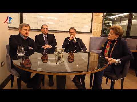LA VIDEO INTERVISTA ESCLUSIVA DI FRANCESCA NARDI A GIANNI ALEMANNO (MSN) - APPIA POLIS