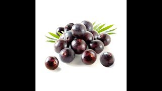 Pure Acai Berry Select Weight Loss Supplement | Lose Weight Fast with Acai Berry