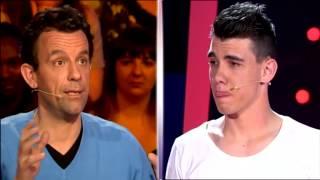 Antony Sanzach [3] Les écoliers s