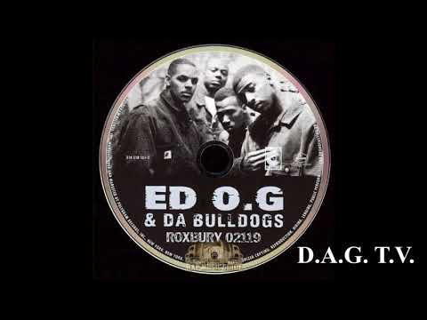 """Ed O.G. Talks about the making of his Hip Hop Classic """"I got to have it"""""""