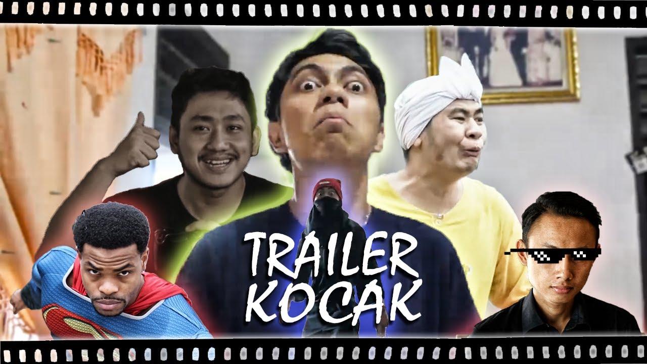 Trailer Kocak - Bryan Furran (Feat. Pengumuman Giveaway)
