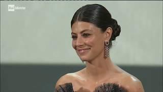 Il discorso della madrina Alessandra Mastronardi al 76°Festival Internazionale del Cinema di Venezia