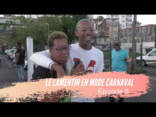 Le Lamentin En Mode Carnaval 2ème Edition - Épisode 8