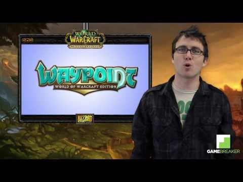 World Of Warcraft Waypoint 8-20-2013: Garrosh Impales Tarren Zhu
