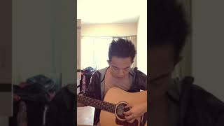 Always Remember Us This Way Lady Gaga // Ronny Pax Cover