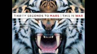 30 Seconds to Mars - Hurricane (feat. Kanye West) (lyrics/free download)