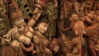 Inde :  Tamil Nadu
