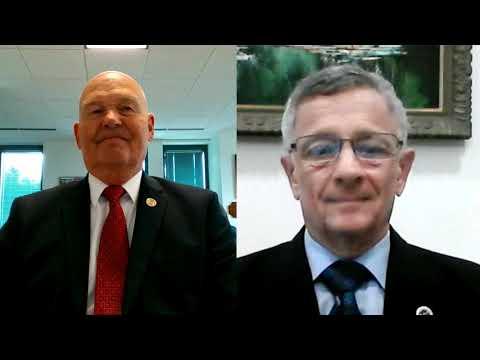 NATSEC 2020: Maritime Administration