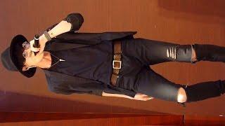 谷川太将『Seaside Bound 』SKY-HI・エイベックス・チャレンジステージ