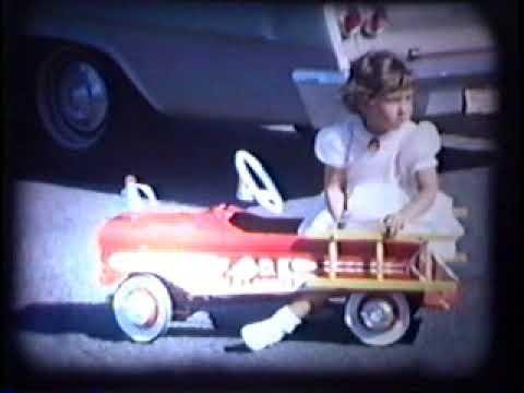 Starr/Freidman Home Videos 1961-1966