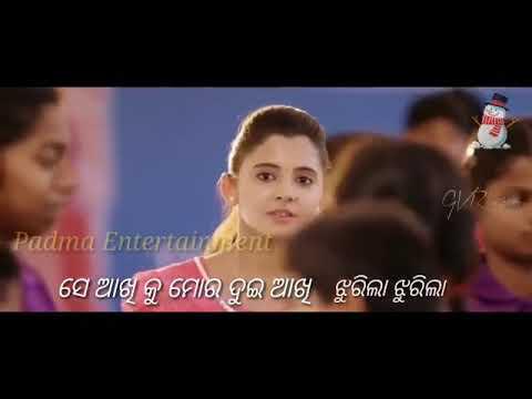 Tana tana Tara dui Akhi...... Odia love romantic status