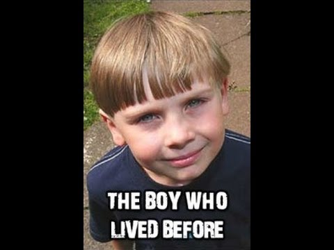 The Boy Who Lived Before  - Extraordinary People ( Shocking Documentary )