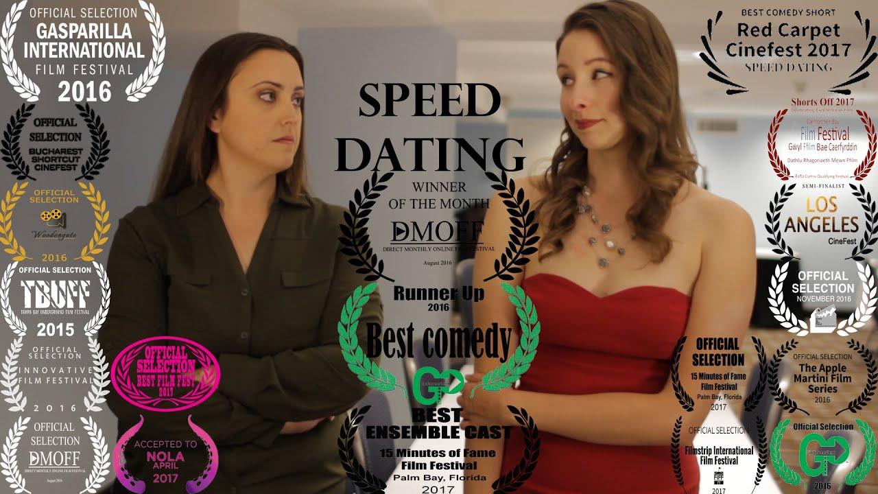 Nola speed dating