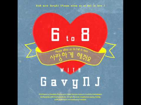 [Single] 6 to 8 & Gavy NJ -- Please Allow Us To Fall In Love