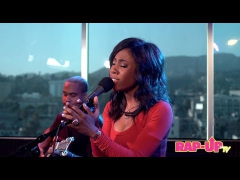 Sevyn Streeter Covers 'Climax' For Rap-Up Sessions