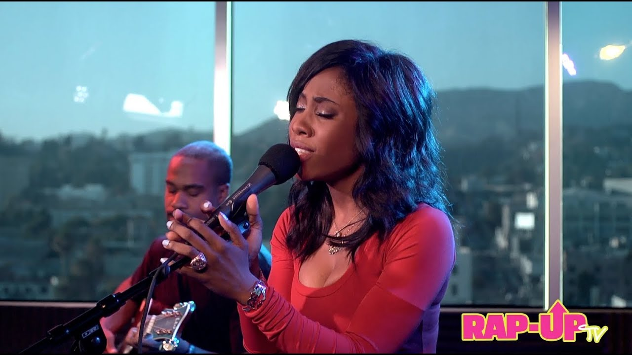 Sevyn Streeter Covers Climax by Usher