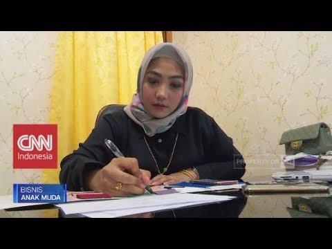 Berkah Bisnis Busana Muslim - Bisnis Anak Muda Mp3