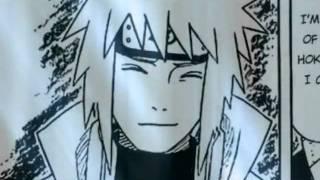 Yondaime & Naruto - Shattered (439 - 440)