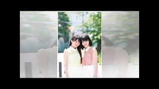 桂キカ46:斎藤京子、渡邊美穂「日曜日」カバーハンドカバーハンド... ...